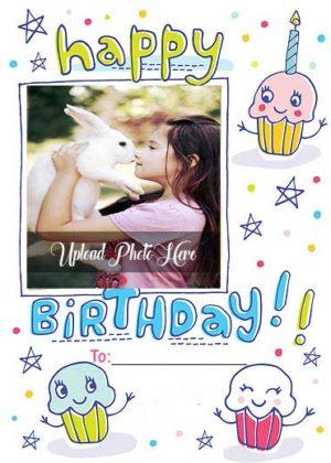 5th-Birthday-Photo-Name-Card