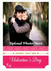 Amazing-Valentines-Day-Name-Photo-Card