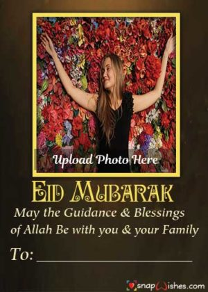 Beautiful-Eid-Snap-Card-with-Name