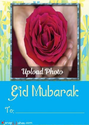 Best-Eid-Mubarak-Name-Photo-Card
