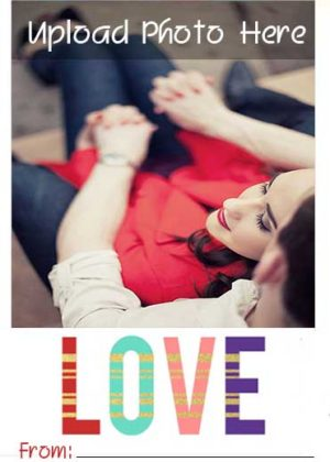 Create-Love-Photo-Card-with-Name