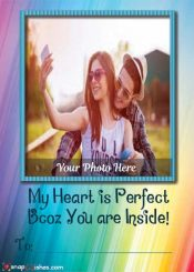 Cute-Couple-Love-Photo-Frame
