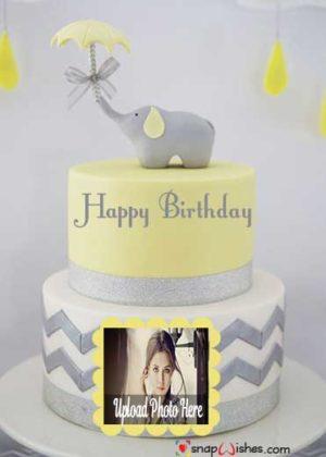 Cute-Elephant-Birthday-Snap-Cake
