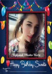 Cute-Girl-Birthday-Card-with-Photo-Editing