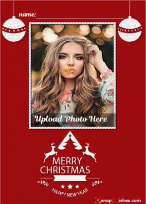 Free-Online-Christmas-Card-Maker