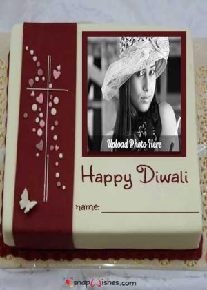 Happy-Diwali-Cake-with-Frame-Download