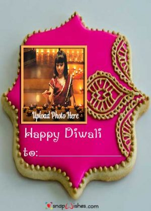 Happy-Diwali-Cake-with-Photo-Frame-Editing