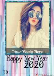 Happy-New-Year-2020-Photo-Card-with-Name