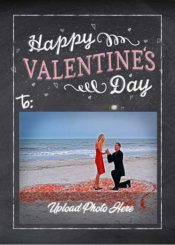 Happy-Valentines-Day-Photo-Name-Card