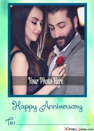 Love-Anniversary-Photo-Frame