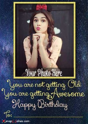 Pretty-Birthday-Photo-Frame-with-Name