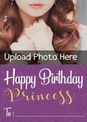 Princess-Birthday-Name-Card