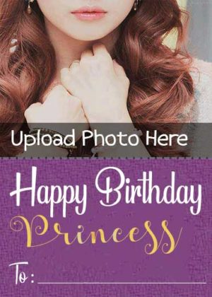 Princess-Birthday-Name-Card