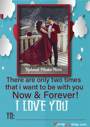 Romantic-Couple-Love-Snap-Wish-Card