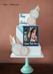 Ruffle-Birthday-Snap-Wish-Cake-with-Name