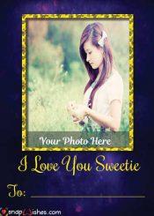Sweet-Love-Snap-Card