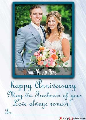 Wedding-Anniversary-Photo-Frame-Free-Download