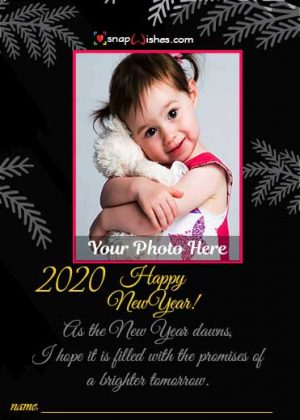 Write-Name-On-Happy-New-Year-Wishes-2020-Image