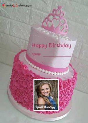 birthday-cake-for-daughter-with-name-and-photo