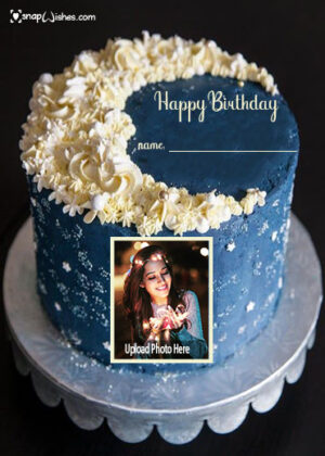 birthday-cake-photo-frame-online-editor