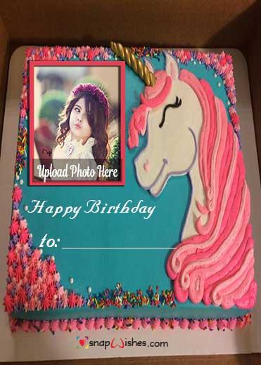 Birthday Cake With Name And Photo.Birthday Cake With Name And Photo Editor Online Free