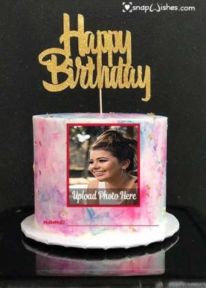 birthday-cake-with-photo