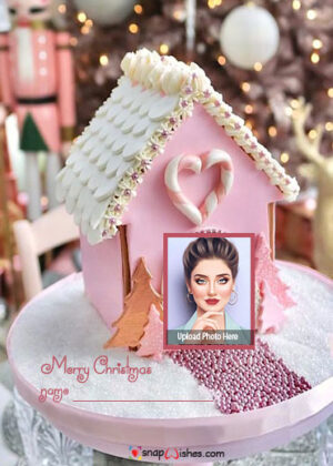 christmas-gingerbread-house-cake-with-name-and-photo-edit