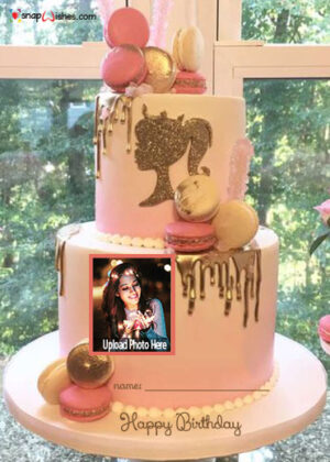 cute-barbie-doll-birthday-cake-pic-with-name-and-photo