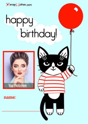 cute-kitty-birthday-greeting-card-with-name-and-photo-edit