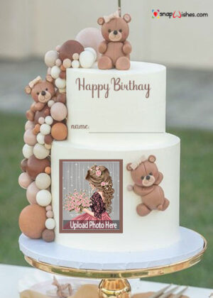 cute-teddy-bear-birthday-wishes-photo-cake-with-name-edit