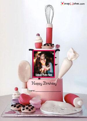 free-picture-editor-birthday-cake