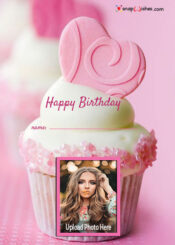 happy-birthday-cupcake-with-name-and-photo