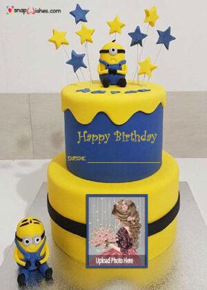 happy-birthday-minions-photo-cake-with-name