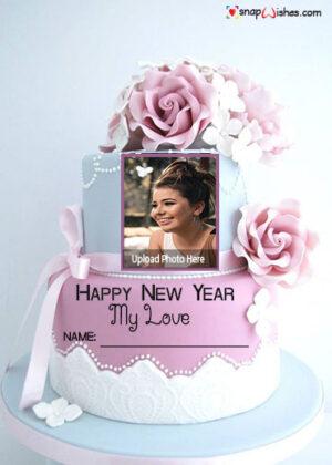 happy-new-year-my-love-photo-cake-free-download