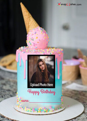ice-cream-birthday-cake-with-name-and-photo-editing