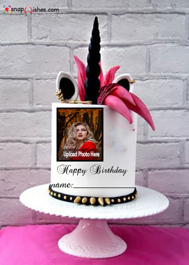 lovebirthday-cake-with-name-and-photo