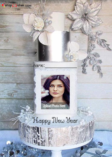 make-happy-new-year-cake-with-photo