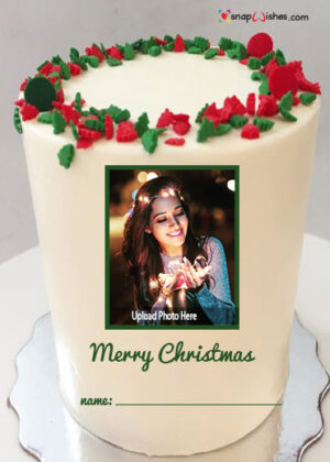 merry-christmas-cake-wishes-with-name-and-photo