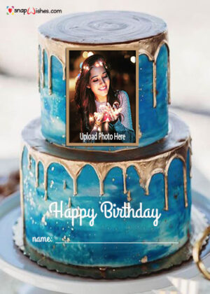 modern-trendy-birthday-cake-with-name-and-photo