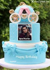 princess-birthday-cake-with-name-and-photo