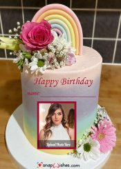 rainbow-cake-design-with-name-and-photo