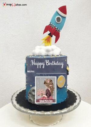 rocket-cake-design-image-birthday-cake-with-name-and-photo
