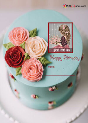 royal-flower-birthday-cake-with-name-and-photo-edit