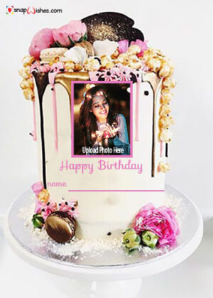 stunning-birthday-drip-photo-cake-with-name