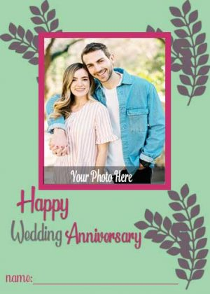 wedding-anniversary-card-with-name-and-photo-free