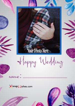 wedding-congratulations-card-with-name